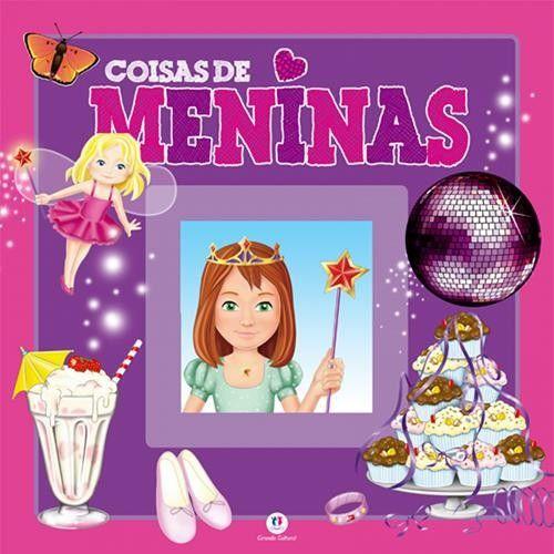 COISAS DE MENINAS