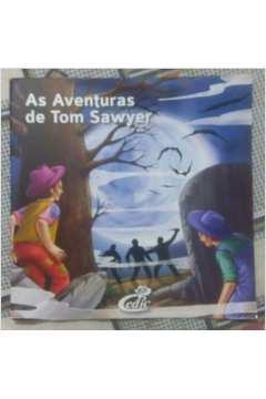 CONTOS - AS AVENTURAS DE TOM SAWYER