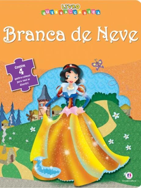 BRANCA DE NEVE