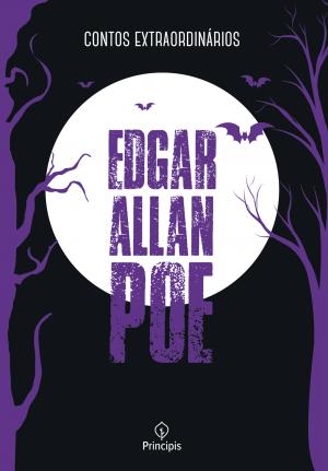 CONTOS EXTRAORDINÁRIOS- Edgar Allan Poe
