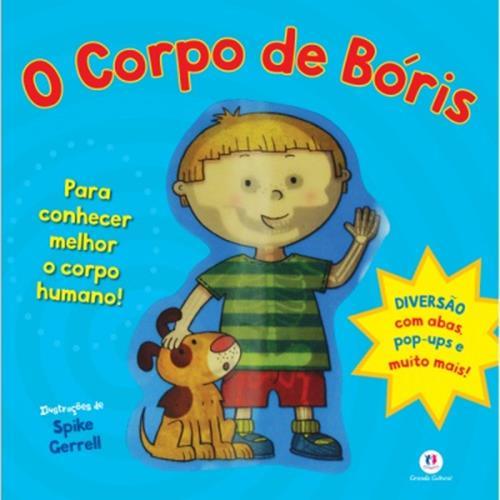 Corpo de Bóris, O