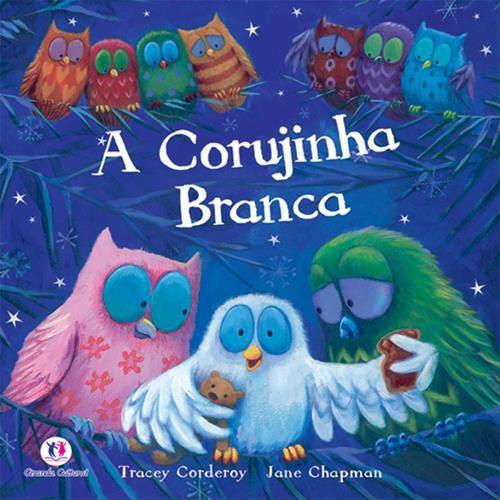 Corujinha Branca, A