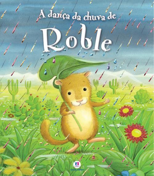 Dança da Chuva de Roble, A