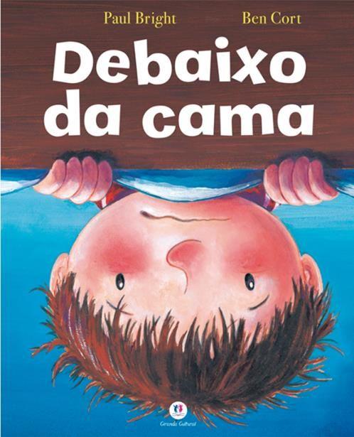 DEBAIXO DA CAMA