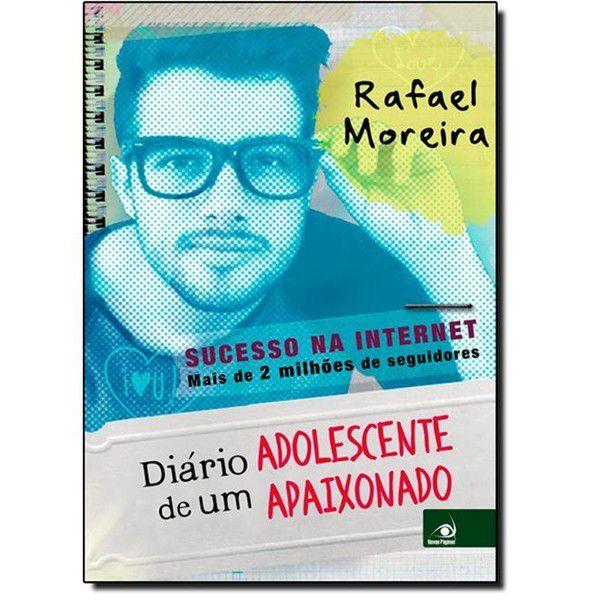 DIÁRIO DE UM ADOLESCENTE