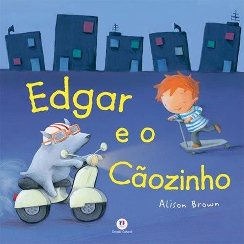 Edgar e o Caozinho