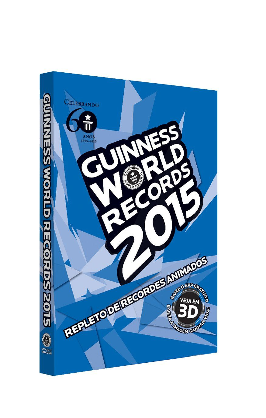 EDI-GUINNESS WORLD RECORD 2015
