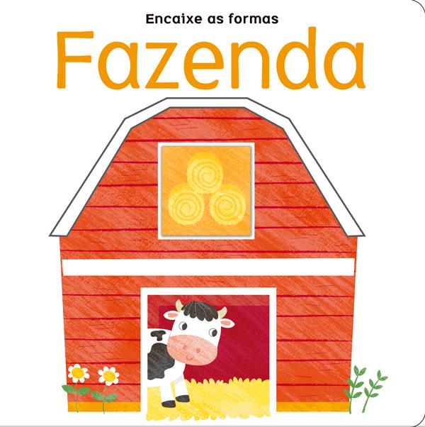 ENCAIXE AS FORMAS FAZENDA