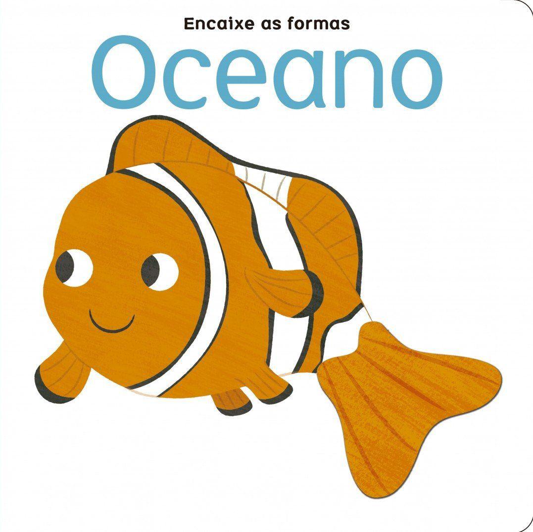 ENCAIXE AS FORMAS OCEANO