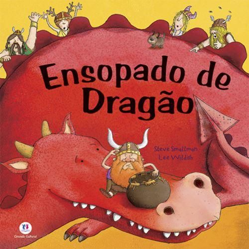 Ensopado de Dragão - Conforme a Nova Ortografia da Língua Portuguesa