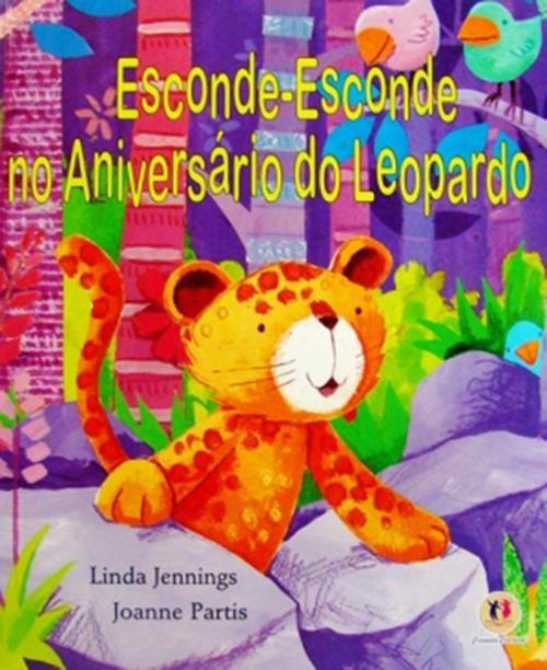 Esconde - Esconde no Aniversário do Leopardo