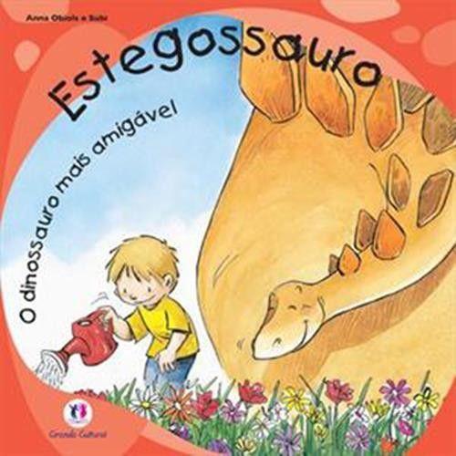 Estegossauro: O Dinossauro Mais Amigável