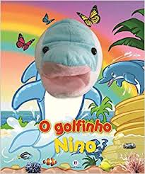 FANTOCHE - O GOLFINHO NINO - CIRANDA