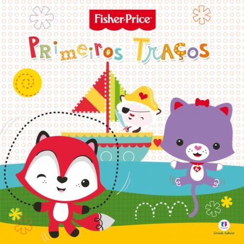 Fisher Price: Primeiros Traços