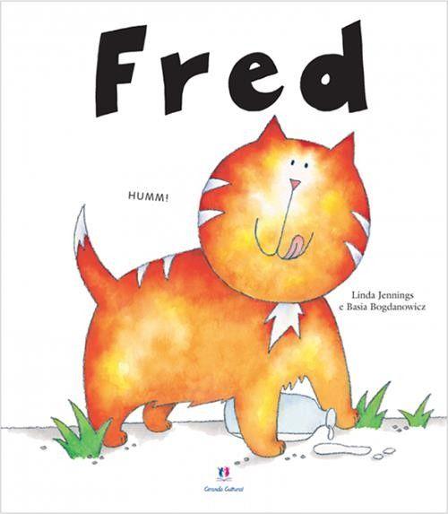 Fred - Coleção Primeiros Clássicos