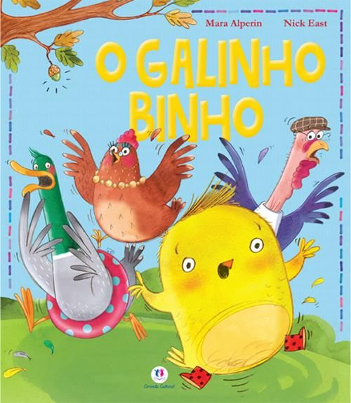 GALINHO BINHO