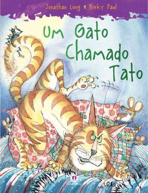 Gato Chamado Tato, Um