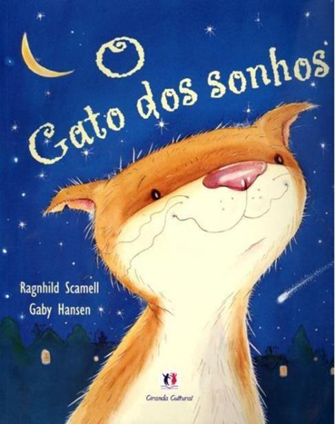 Gato dos Sonhos, O
