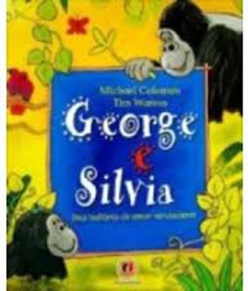 George e Silvia: uma História de Amor Verdadeiro