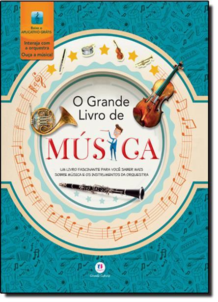 Grande Livro de Música, O