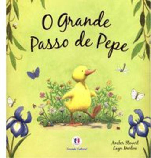 Grande Passo de Pepe, O