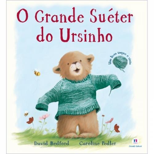 O GRANDE SUÉTER DO URSINHO