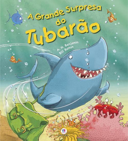 Grande Surpresa do Tubarão, A