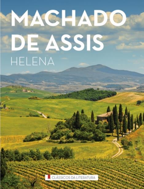 Helena - Coleção Clássicos da Literatura