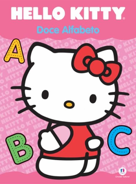Hello Kitty: Doce Alfabeto