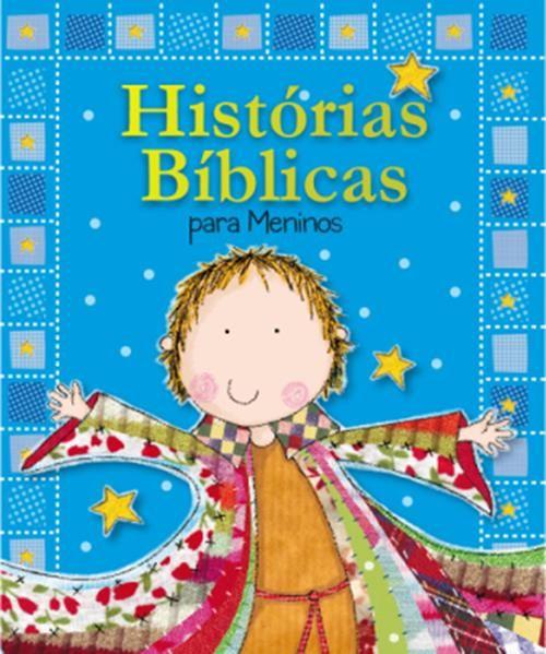 ALMOFADADO - HISTORIA BIBLICA PARA MENINOS - CIRANDA