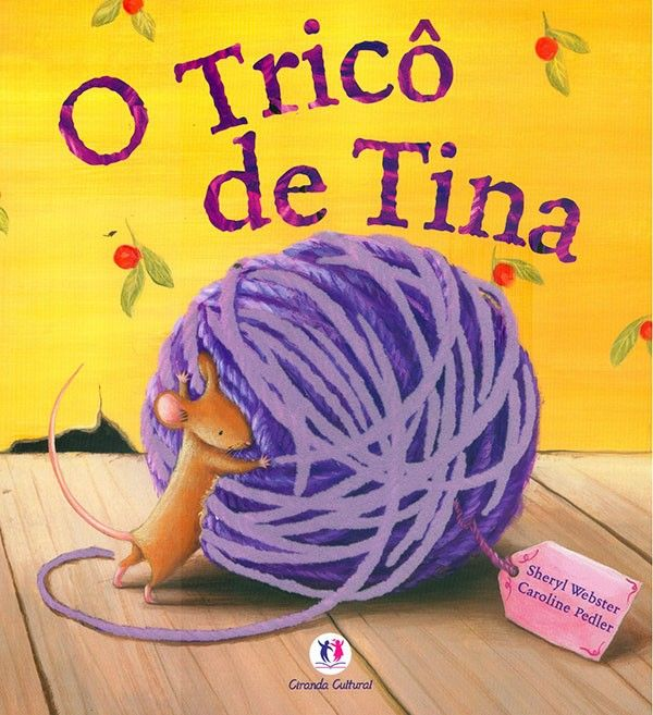 O TRICÔ DE TINA