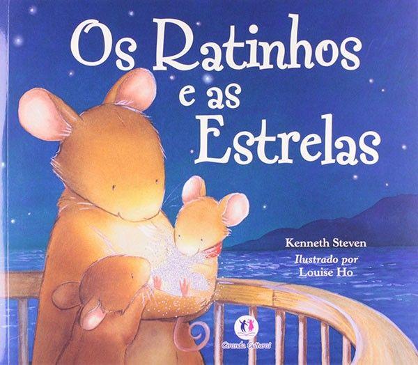 RATINHOS E AS ESTRELAS