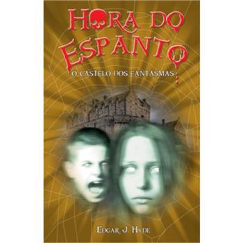 HORA DO ESPANTO