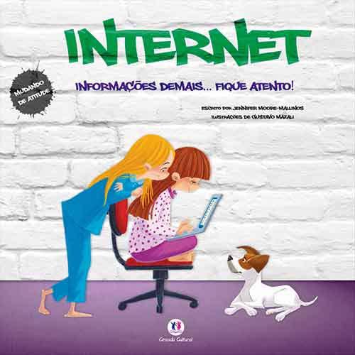 MUDANDO DE ATITUDE- INTERNET