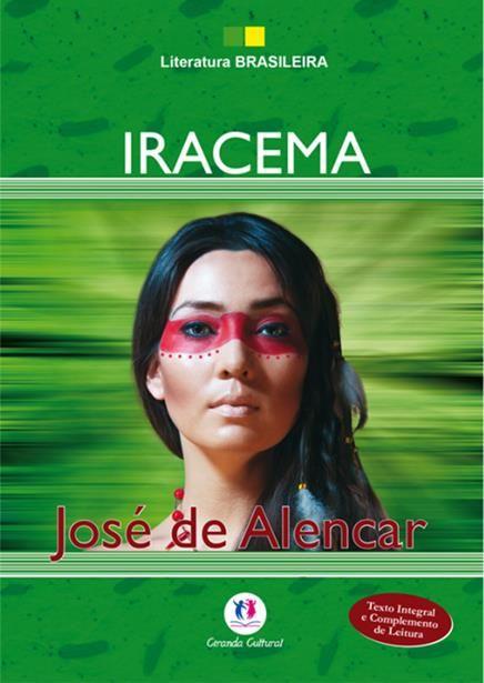 Iracema - Coleção Literatura Brasileira