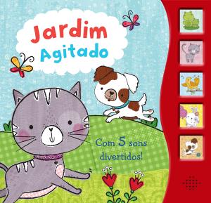 JARDIM AGITADO