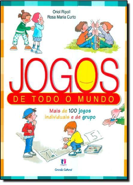 JOGOS DE TODO O MUNDO