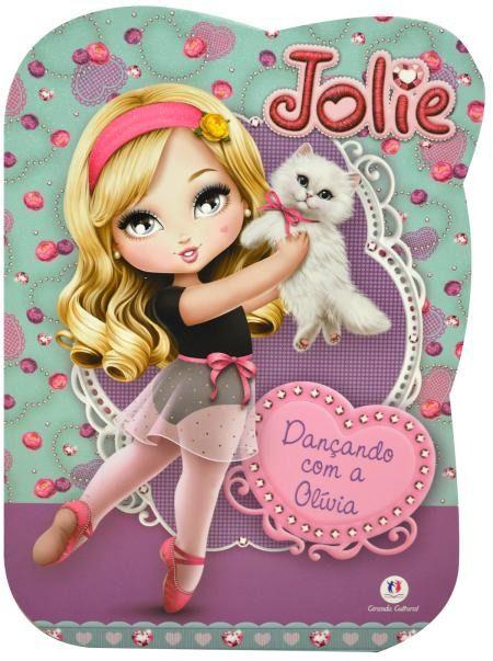 Jolie: Dançando com a Olívia - Maior