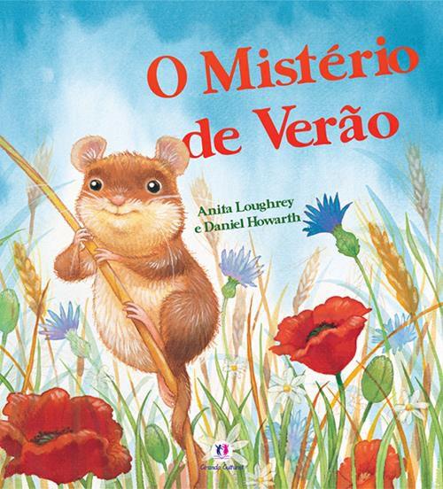 MISTÉRIO DE VERÃO
