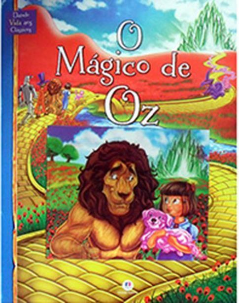 Magico de Oz, O