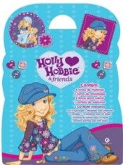 MALETA - HOLLY HOBBIE E FRIENDS