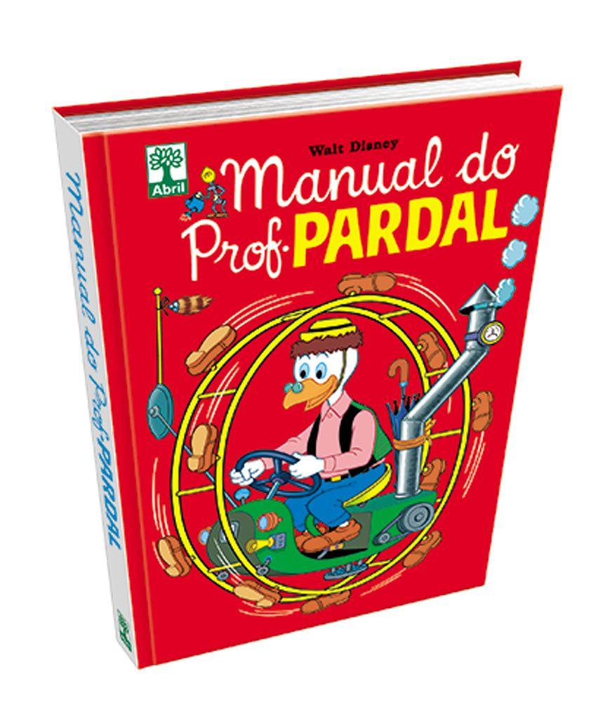 MANUAL DO PROFESSOR PARDAL