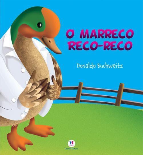 O MARRECO RECO-RECO