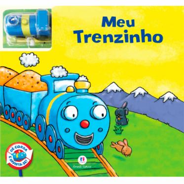 MEU TRENZINHO