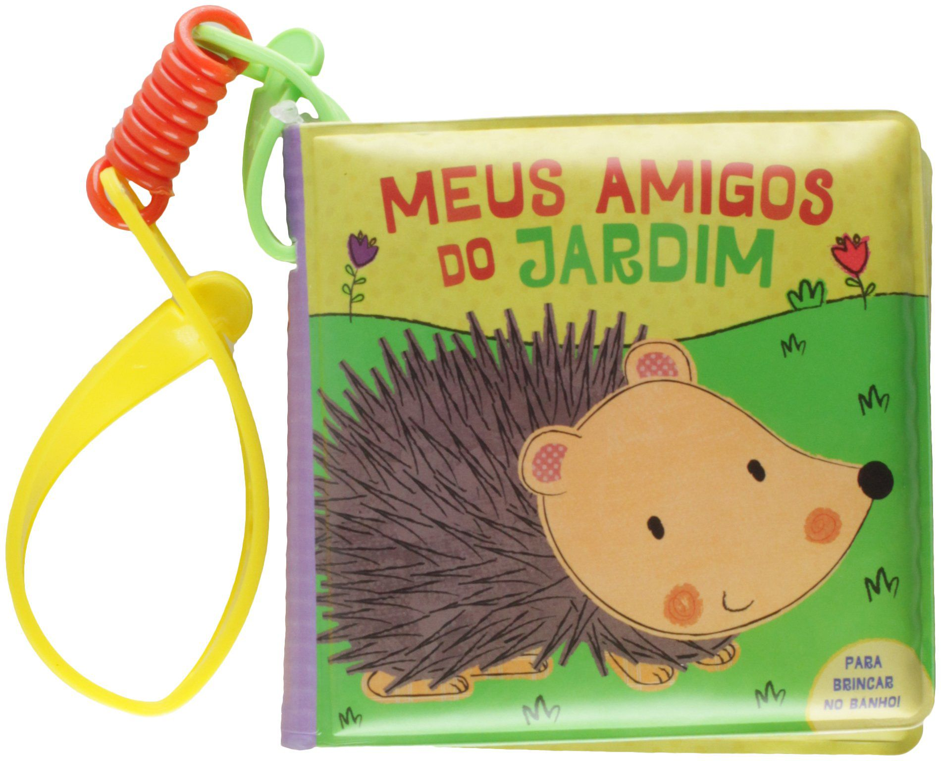 MEUS AMIGOS DO JARDIM