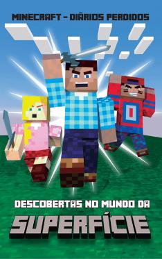 DESCOBERTAS NO MUNDO DA SUPERFÍCIE VOL. 1