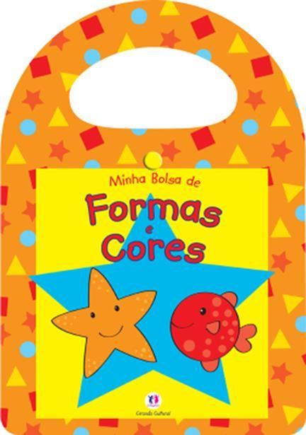 MINHA BOLSA DE FORMAS E CORES