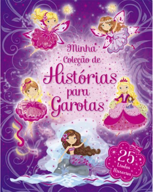 Minha Coleção de Histórias Para Garotas