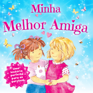 MINHA MELHOR AMIGA