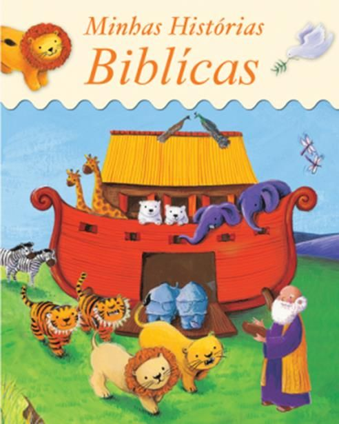 Minhas Histórias Bíblicas